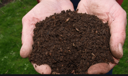 THE AEROBIC COMPOSTING PROCESS