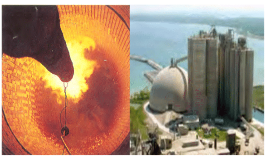What do you know about Co-Incineration