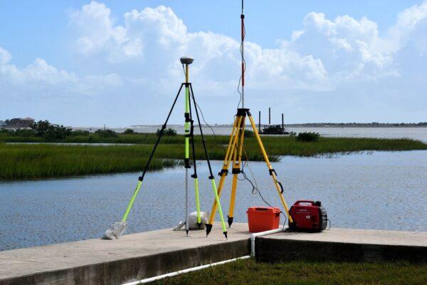 surveying equipment, surveyor, measurement