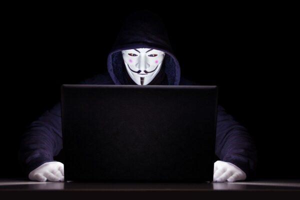 anonymous, collective, secret