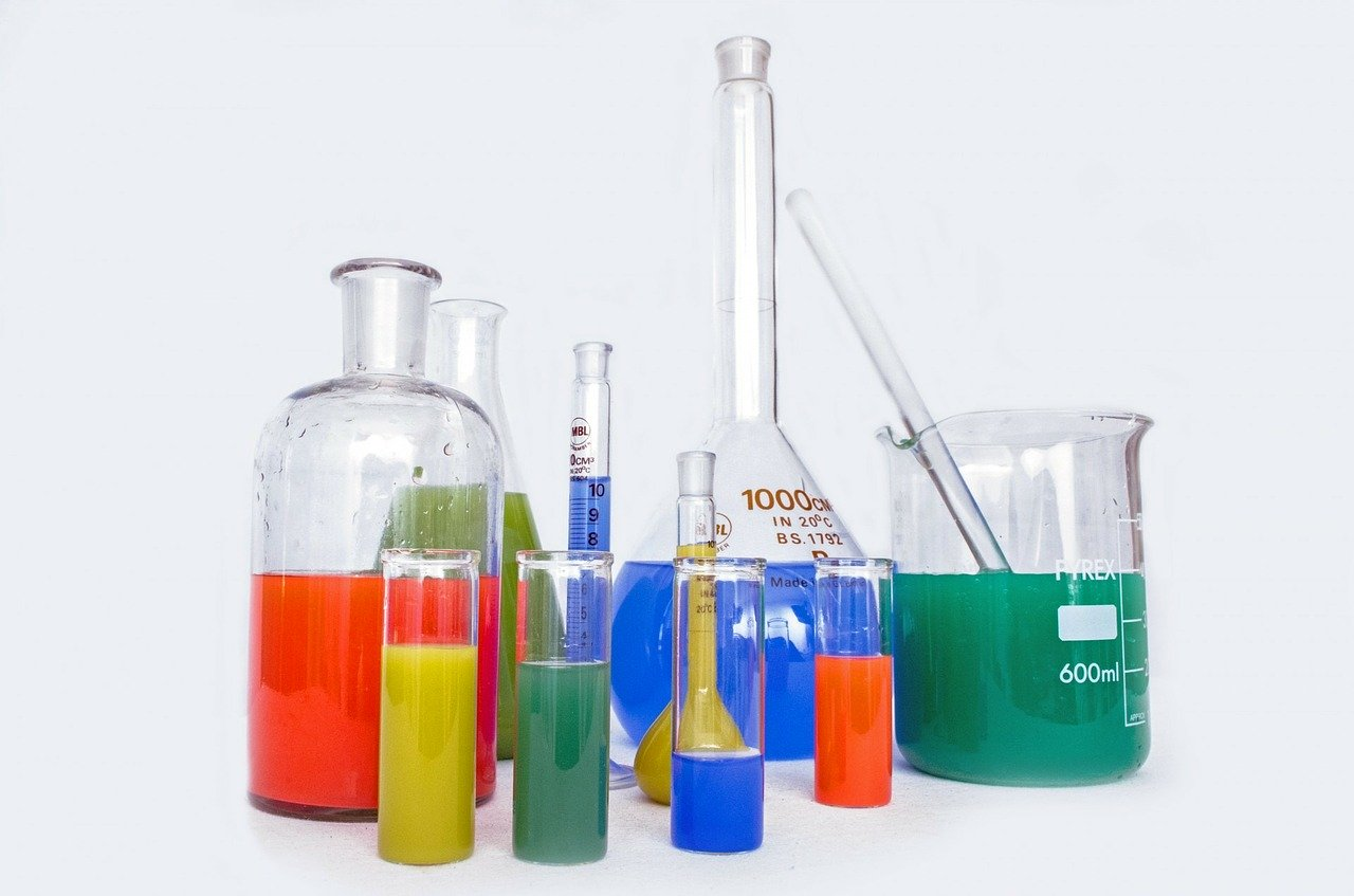 lab, research, chemistry