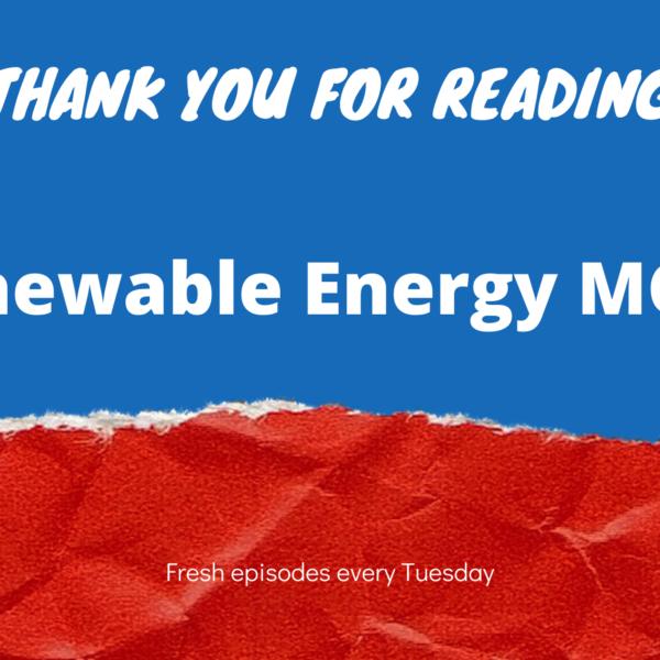 MCQs On Renewable Energy Resources- PART 1