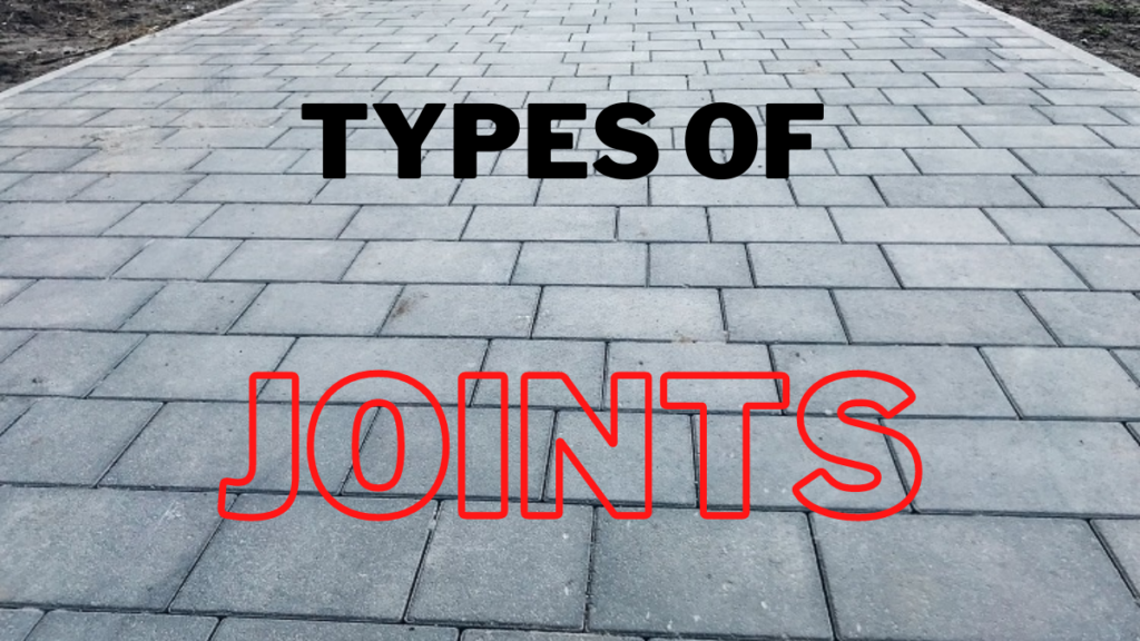 Types of Joints in Rigid Pavements: Longitudinal and Transverse