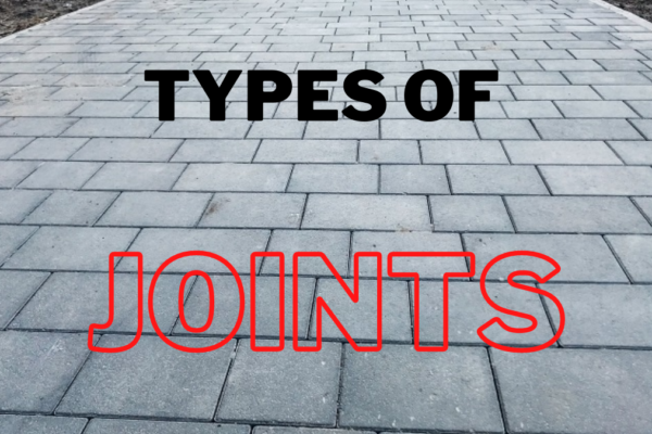 Types of JOints in Rigid Pavements, CC pavements