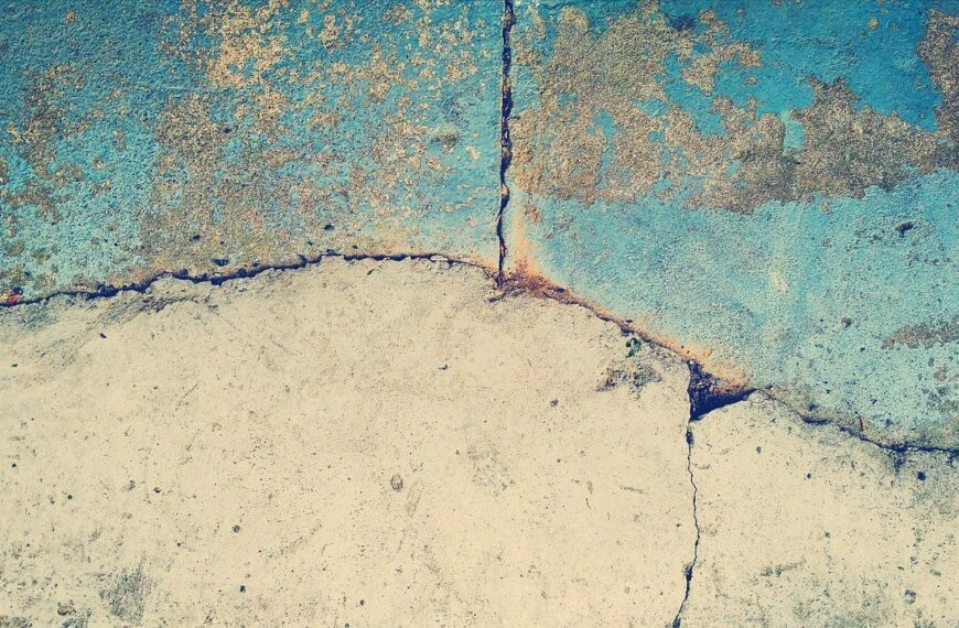 Shrinkage In Concrete: Types and Methods to Reduce